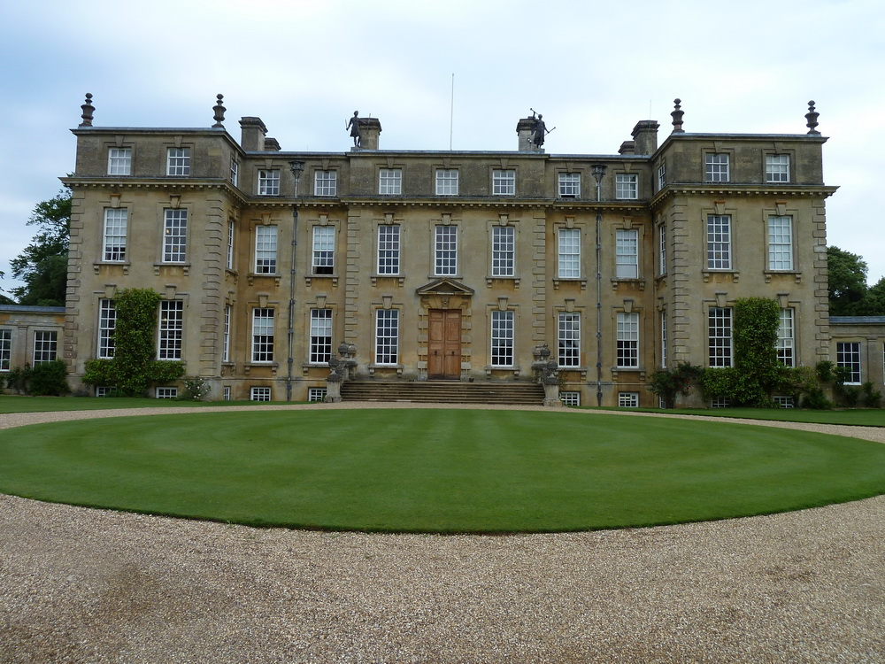 Ditchley 1000