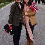 Caroline & Vera_17 May 2016