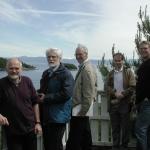 David Lewis, Svein Sundby et al._Ausevoll_June 2004