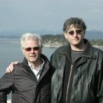 Howard & Kostas Stergiou 2005